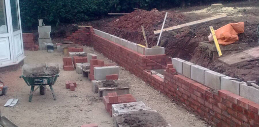 Extension in Staffordshire, Stoke-on-Trent